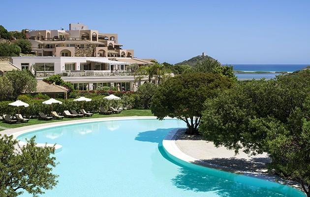 Chia Hotel Village Sardaigne