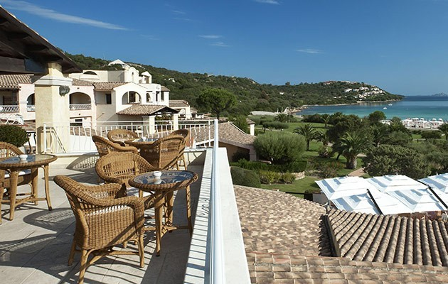 Sardinien boutique hotel lanthia resort ein boutiquehotel for Kleine boutique hotels