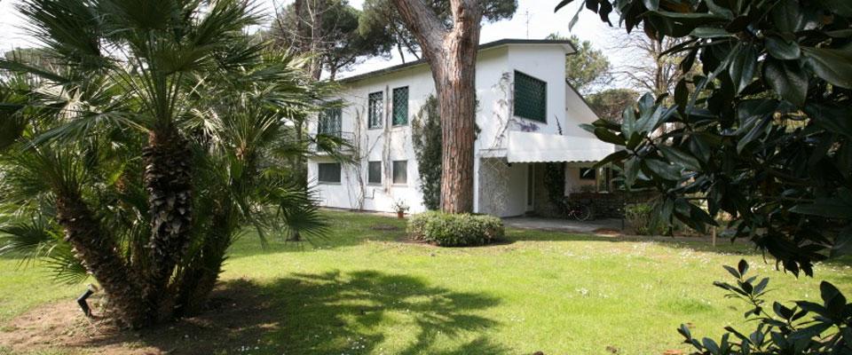 Villa Azzurra (ITLUS02)
