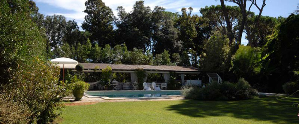 Villa Azzurra