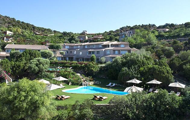 Hotel Spazio Oasi Sardaigne