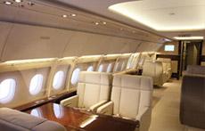 Airbus A318 Elite LX-GJC