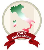Italy Ambassador