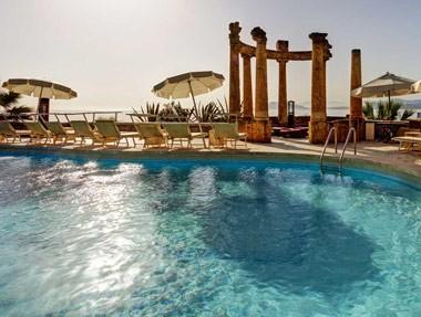 Luxury hotel sicily 5 star hotels palermo taormina for Designhotel sizilien