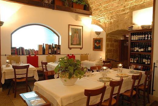 Restaurant Alberosole