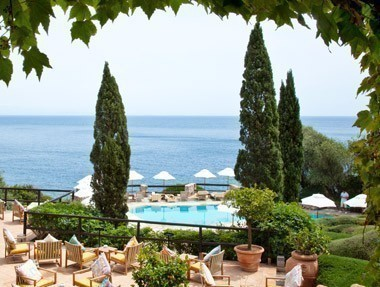 Beach Hotels Tuscany The Best 4 And 5 Star Hotels In The