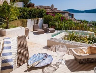 H tels de charme en sardaigne les meilleurs boutique for Sardaigne boutique hotel