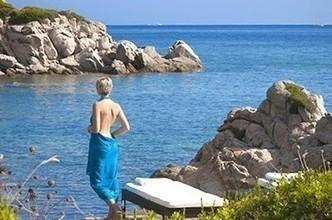 Wellnesshotels Sardinien