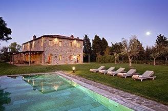 Villas and Castles