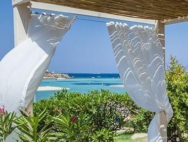 Hôtels Mer Sardaigne