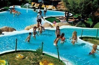 Resorts für Kinder