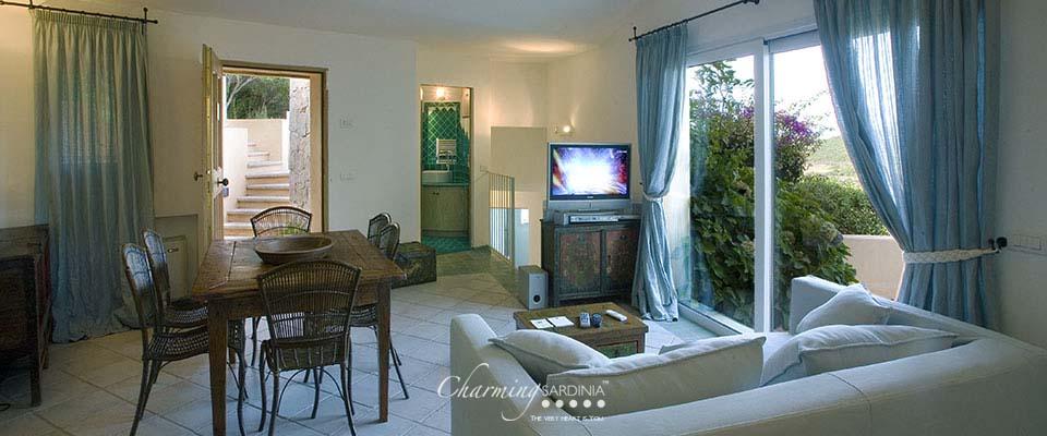 4 bedroom Villa Ibiscus - Ea Bianca Luxury Resort