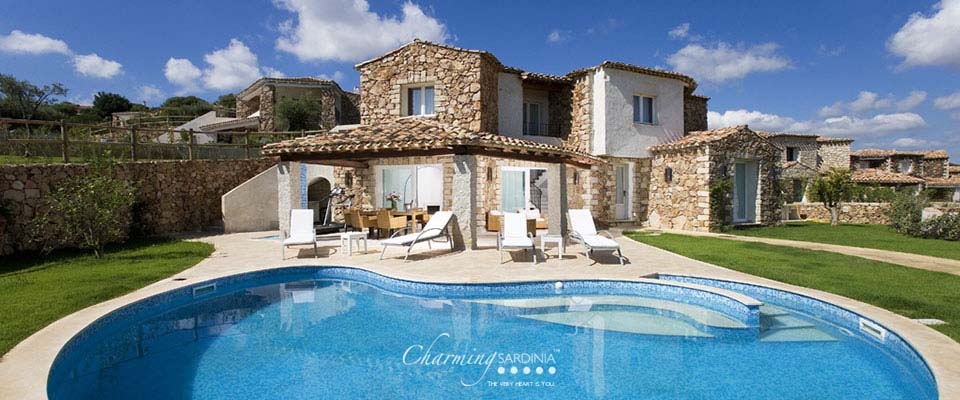 Sardinia Villas Luxury And Prestigius Villas To Rent In