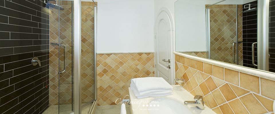 Ville 6 pax - Villas Resort - Villa Asparago