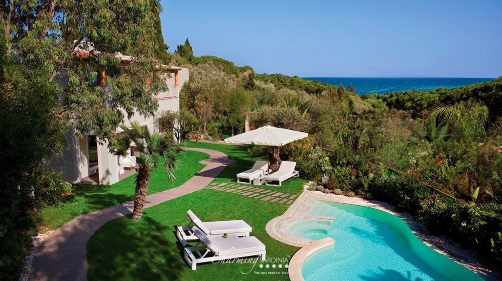 Villa Forte Forte Village Resort