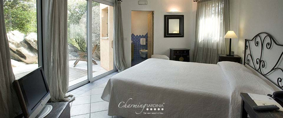 Villa Iris Ea Bianca Luxury Resort