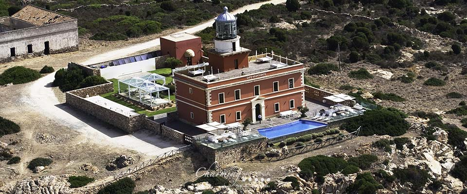 Exclusive Lighthouse