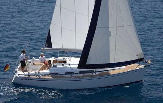 You are here> Hotels Puglia > Yacht Charter Puglia > Bavaria 30
