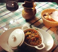 Ribollita - Typical Tuscan Recipe