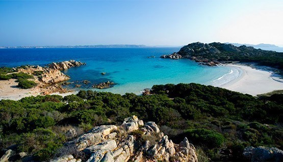 L'Arcipelago della Maddalena