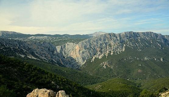 Les Grottes del Bue Marino – Golfe de Orosei