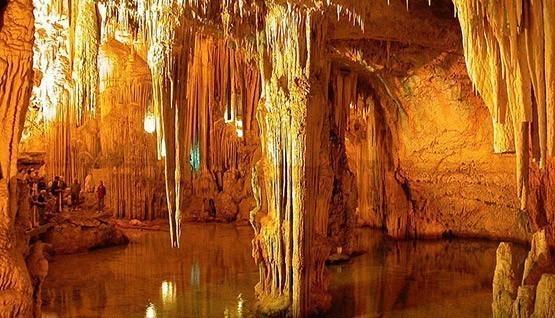 Neptune Caves