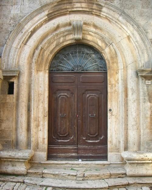Montepulciano - Vacanze in Toscana all'insegna del buon vino