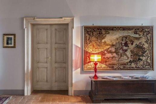 Villa Armena Relais - Buonconvento, Toskana