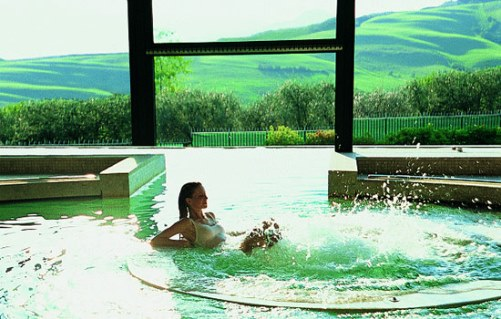 Tuscany Hotel, Spa and Thermal Bath: Saturnia