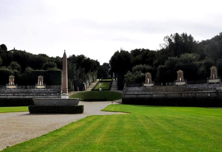 Boboli Garden - Flroence