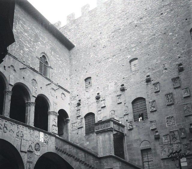 Bargello Museo - I 10 musei da non perdere a Firenze