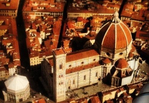 Die 10 schönsten Plätze der Toskana