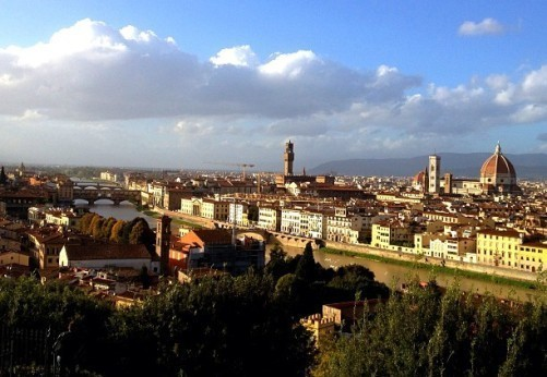 Holidays in Tuscany – Information about Tuscany