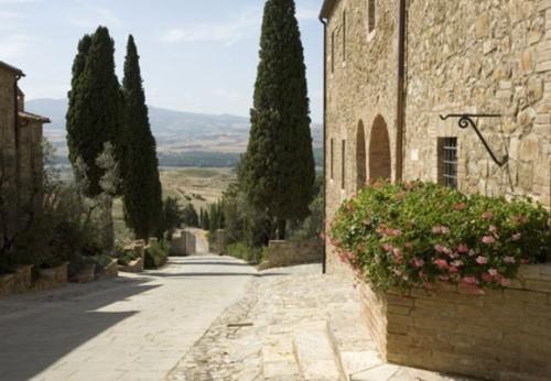 Tuscany, Montepulciano
