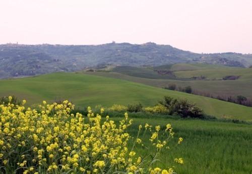 Volterra - Vacanze in Toscana
