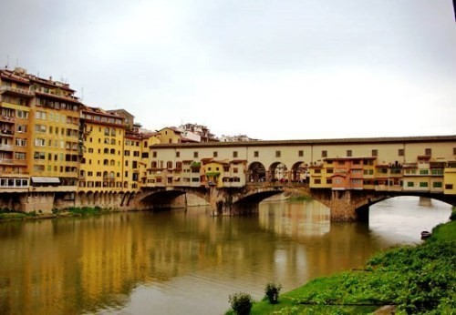April in der Toskana: die besten Events in Florenz