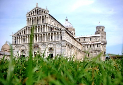 April in Tuscany: the best events in Pisa