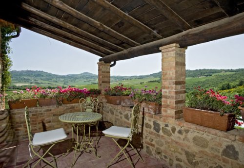 October events in Tuscany