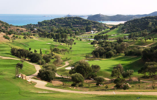Tanka Golf Club