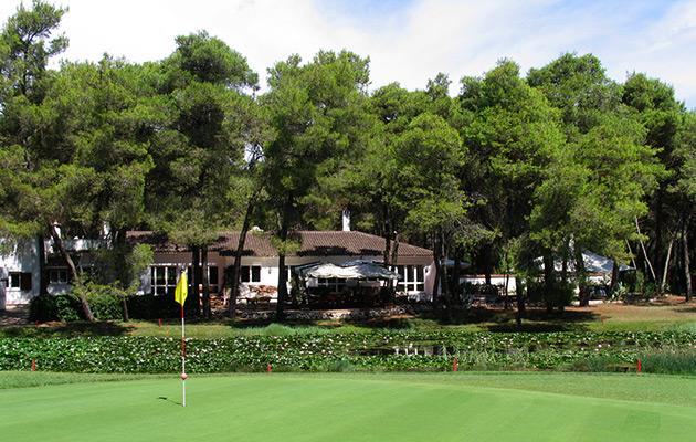 Golf Club Riva dei Tessali