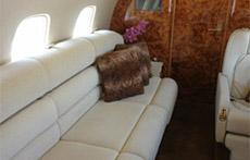 Embraer Legacy 600 LX-NVB