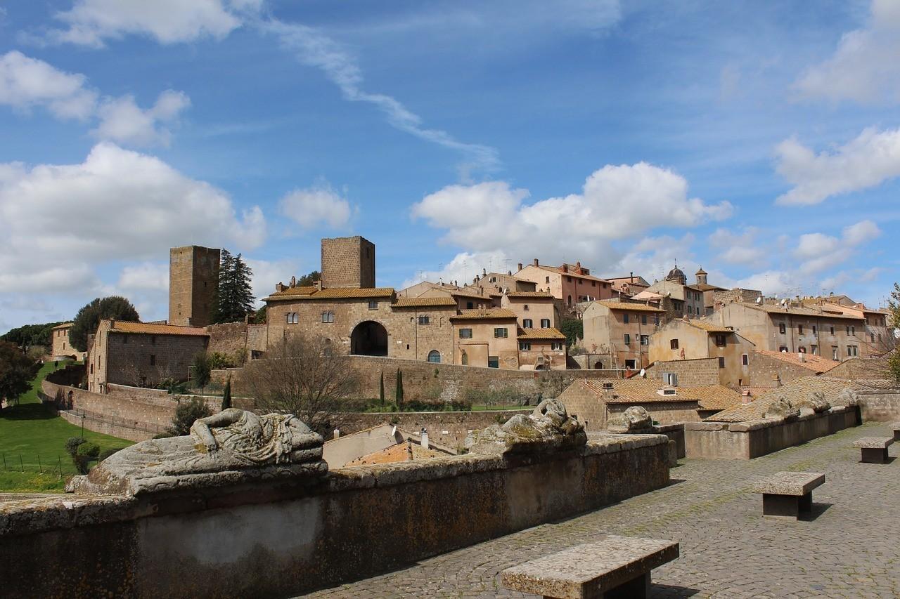 Tuscania, uno scrigno etrusco da scoprire