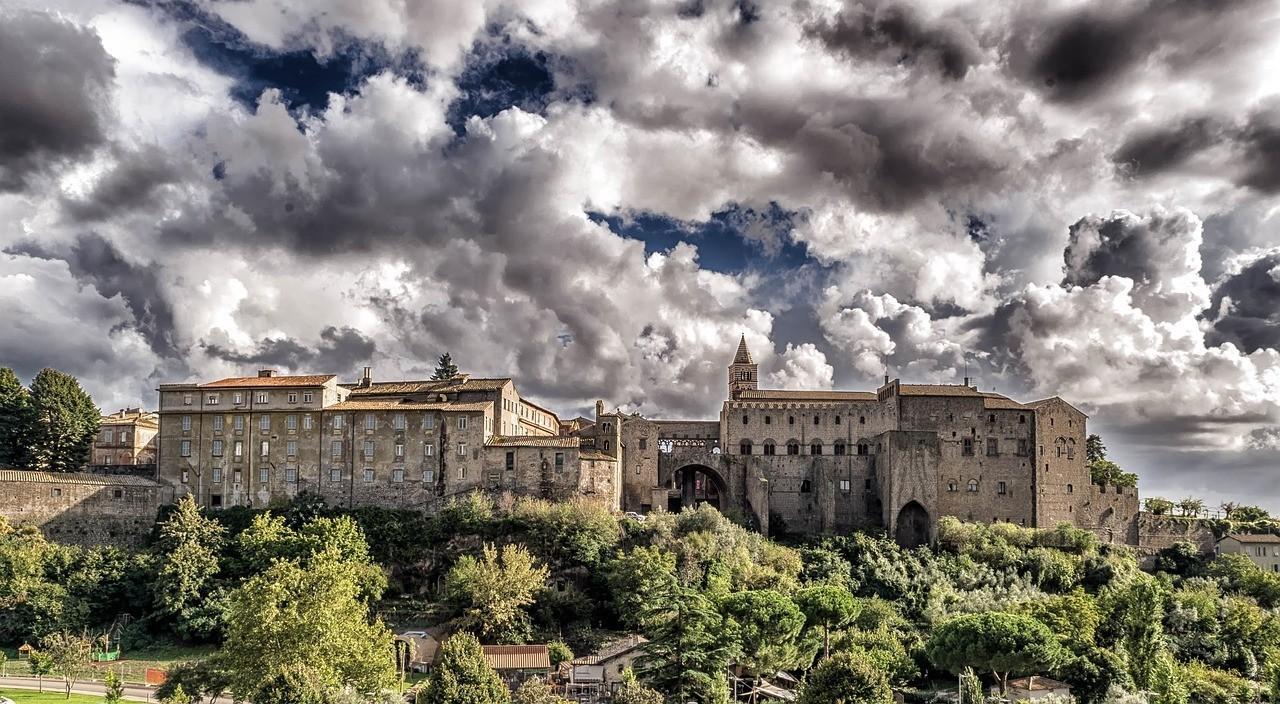 Viterbo: la città con la magia del Medioevo