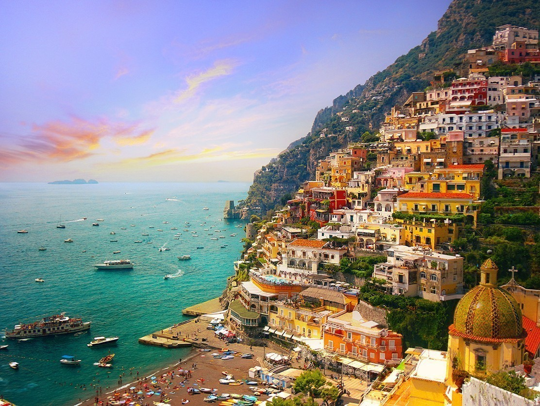 Positano, Amalfi, Ravello - Tour in piccolo gruppo