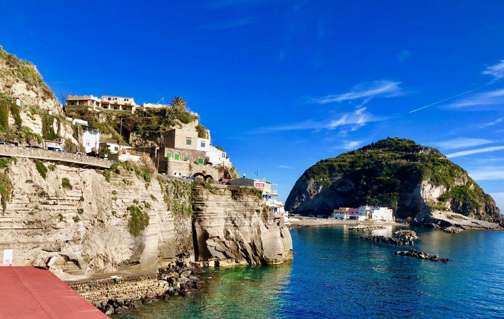 Isola di Ischia: Gita Giornaliera da Napoli con Pranzo