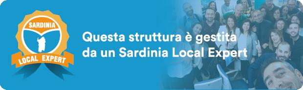 Sardinia Local Expert