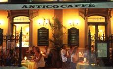 Antico Caffe' 1855