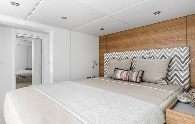 ADEA Yachting - Catamaran Sardinia