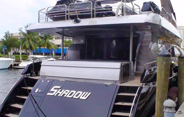 Sunseeker 105 Motor Yacht