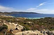 île de l'Asinara